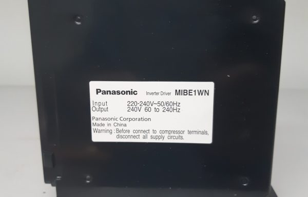 PANASONIC MIBE 1WN