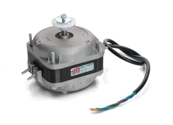 Elektromotor ventilator hladilnik