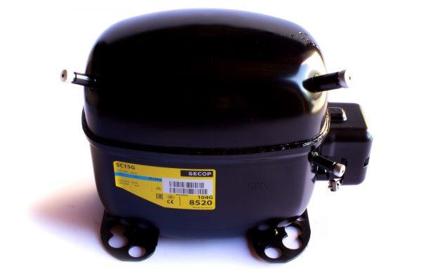 Kompresor za hladilnik SECOP (univerzal)