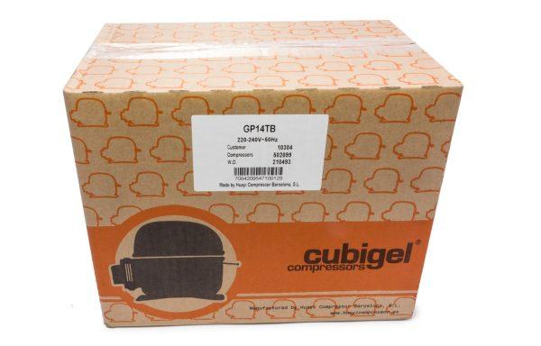 Kompresor za hladilnik CUBIGEL (univerzal)
