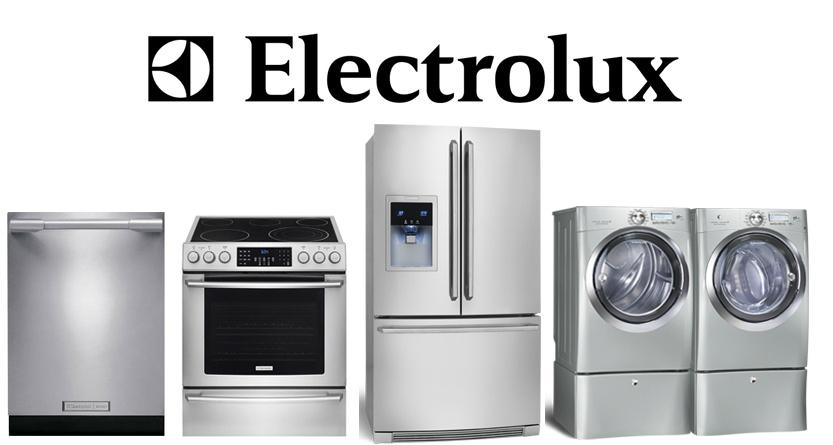 Servis Electrolux